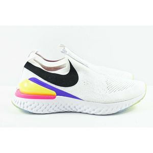 Nike Epic Phantom React Flyknit Women Sz 10 CI1290